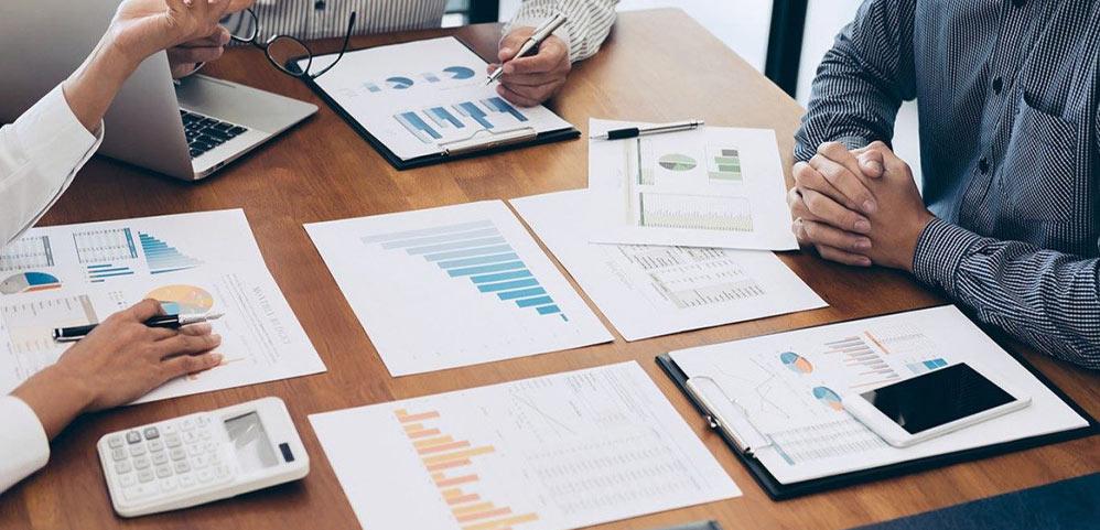 تحلیل کسبوکار چیست؟