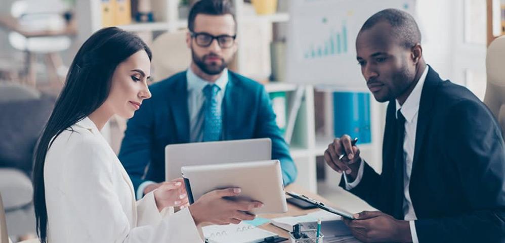 رابطه میان تحلیلگر کسبوکار و مدیر پروژه